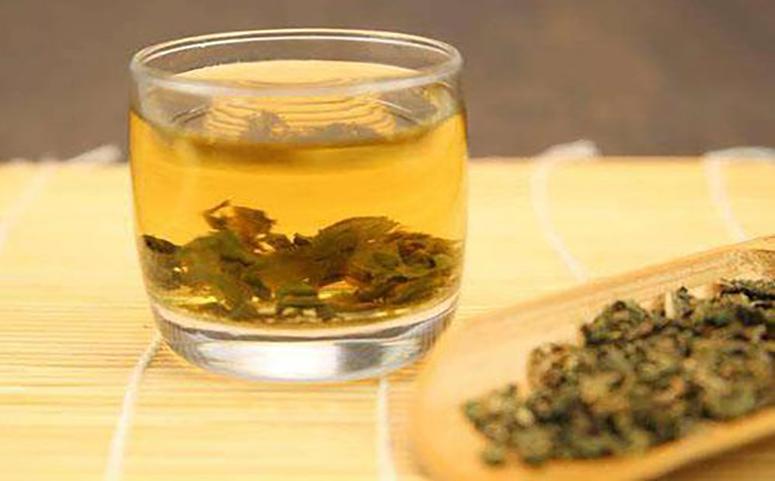 葛根蒲公英茶图片