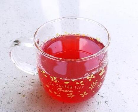 杈杷果蜂蜜汁图片
