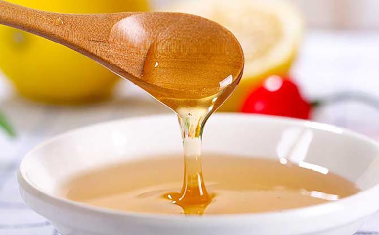 荆条蜜图片