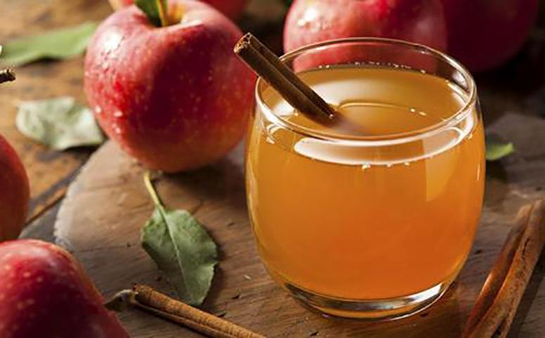 蜂蜜苹果茶图片