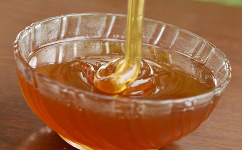 玄参蜂蜜图片